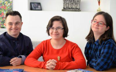 """Special Olympics România vizează creșterea numărului de angajați cu Sindrom Down prin proiectul """"Angajați, NU Asistați!"""""""