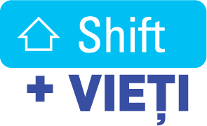 Shift+Vieti